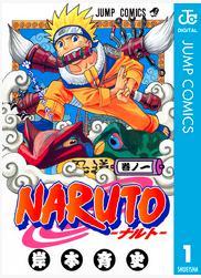 漫画「NARUTO―ナルト―」の好きな巻を全巻無料で読み放題|アプリや立ち読み情報も